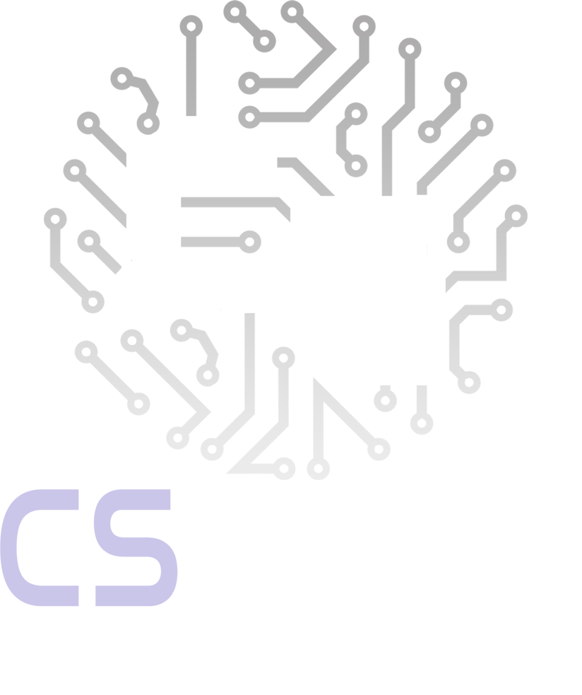 CS Logic Logo